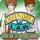 لعبة  Defenders of Law Strategy Guide