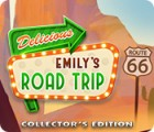 لعبة  Delicious: Emily's Road Trip Collector's Edition