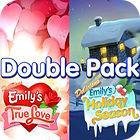 لعبة  Delicious: True Love Holiday Season Double Pack