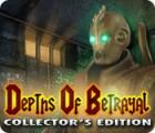 لعبة  Depths of Betrayal Collector's Edition