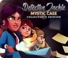 لعبة  Detective Jackie: Mystic Case Collector's Edition