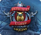 لعبة  Detectives United: Origins