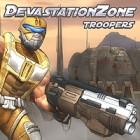 لعبة  Devastation Zone Troopers