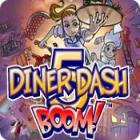 لعبة  Diner Dash 5: BOOM