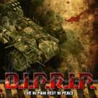 لعبة  D.I.P.R.I.P. Warm Up