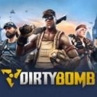 لعبة  Dirty Bomb