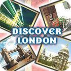 لعبة  Discover London