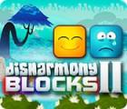 لعبة  Disharmony Blocks II