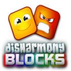 لعبة  Disharmony Blocks