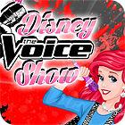 لعبة  Disney The Voice Show