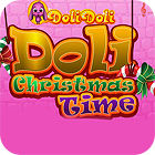 لعبة  Doli Christmas Time