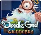 لعبة  Doodle God Griddlers