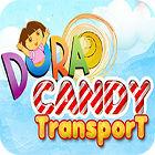 لعبة  Dora Candy Transport