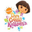 لعبة  Dora Saves the Crystal Kingdom