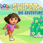 لعبة  Dora the Explorer: Swiper's Big Adventure