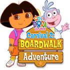 لعبة  Doras Carnival 2: At the Boardwalk