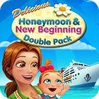 لعبة  Delicious Honeymoon and New Beginning Double Pack