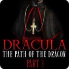 لعبة  Dracula: The Path of the Dragon - Part 3