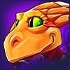 لعبة  Dragons Never Cry