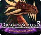 لعبة  DragonScales 3: Eternal Prophecy of Darkness