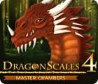 لعبة  DragonScales 4: Master Chambers
