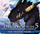 لعبة  DragonScales 5: The Frozen Tomb