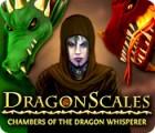 لعبة  DragonScales: Chambers of the Dragon Whisperer