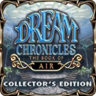 لعبة Dream Chronicles: Book Collector's Edition