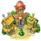 لعبة  Dream Farm. Home Town