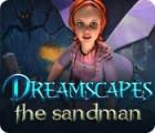 لعبة  Dreamscapes: The Sandman