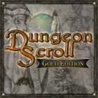 لعبة  Dungeon Scroll Gold Edition