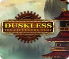 لعبة  Duskless: The Clockwork Army