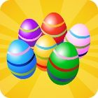 لعبة  Easter Egg Matcher