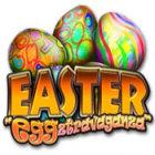 لعبة  Easter Eggztravaganza