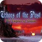 لعبة  Echoes of the Past: The Kingdom of Despair Collector's Edition