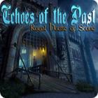 لعبة  Echoes of the Past: Royal House of Stone