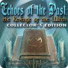 لعبة  Echoes of the Past: The Revenge of the Witch Collector's Edition