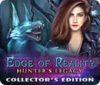 لعبة  Edge of Reality: Hunter's Legacy Collector's Edition