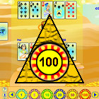 لعبة  Egyptian Caribbean Poker