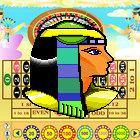 لعبة  Egyptian Roulette