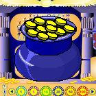 لعبة  Egyptian Slots