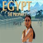 لعبة  Egypt Series The Prophecy: Part 1