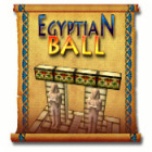 لعبة  Egyptian Ball