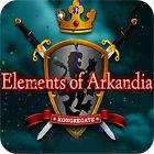 لعبة  Elements of Arkandia