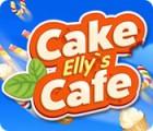 لعبة  Elly's Cake Cafe