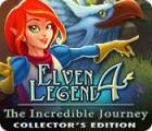لعبة  Elven Legend 4: The Incredible Journey Collector's Edition