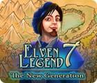 لعبة  Elven Legend 7: The New Generation