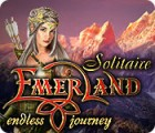 لعبة  Emerland Solitaire: Endless Journey