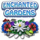 لعبة  Enchanted Gardens