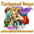 لعبة  Enchanted Katya and the Mystery of the Lost Wizard